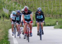 Barolo is my office, the Giro two weeks in