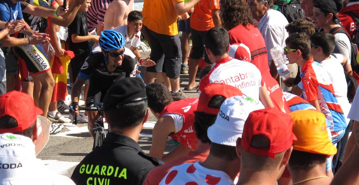 La Vuelta  2013 - Tour of Spain - Toulouse to Madrid
