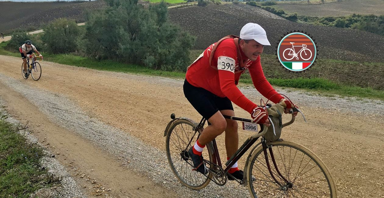 L'Eroica & Lake Garda Granfondo Sept 28-Oct 8 2018