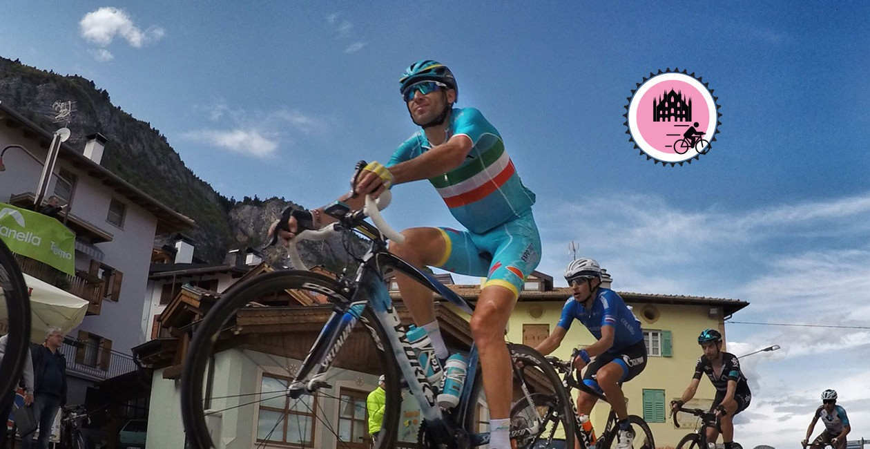 Giro d'Italia -  May 18 – 28 2018*