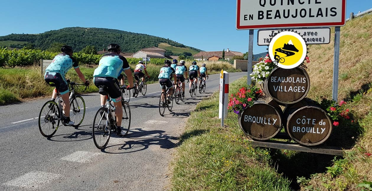 Feast of Ascension - Climbs of Le Tour July 1-11 2017 