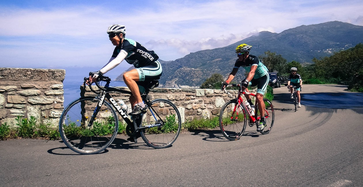 Tour of Corsica - June 17 – 27 2016