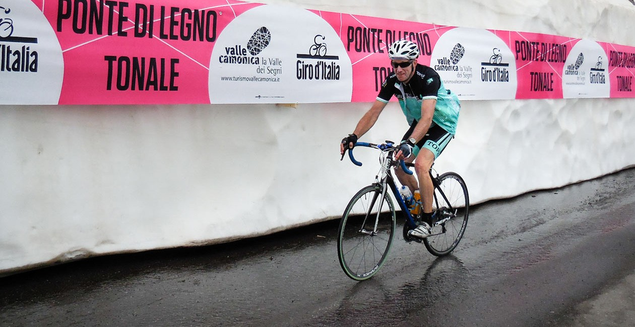 Giro d'Italia -  May 20 – 30 2016