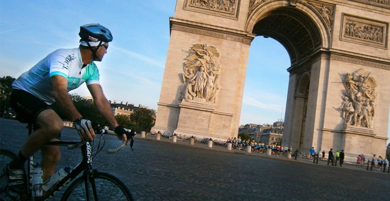 Tour de France  PARIS July 15 – 25 2016 