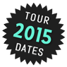 Topbike Tours 2015 Tour Dates