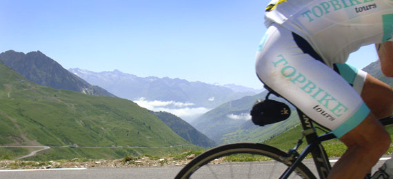 Topbike Tours TdF - Preview the Climbs of the 2015 Tour de France