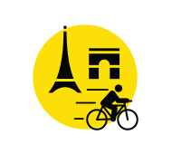 Topbike Tours - 2017 Ride into Paris