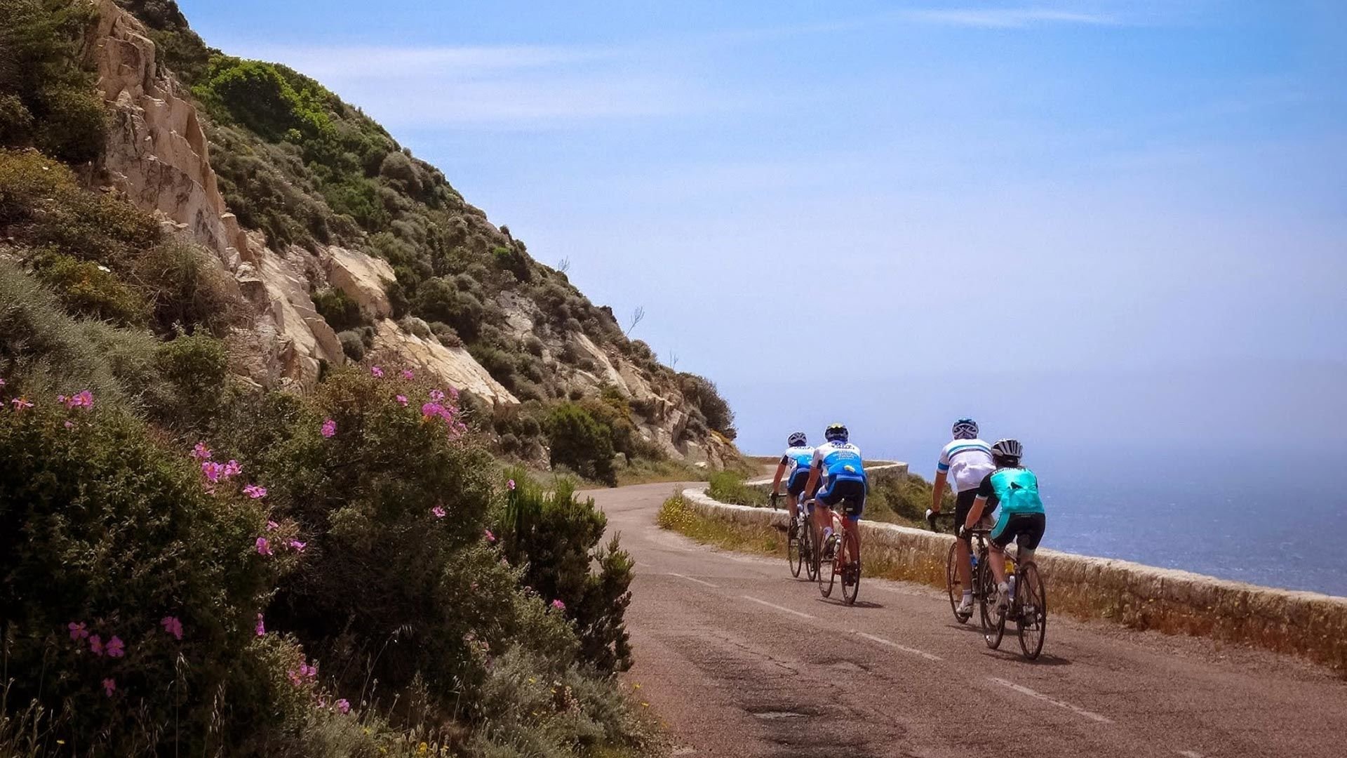 Australian Cycling Tours In France