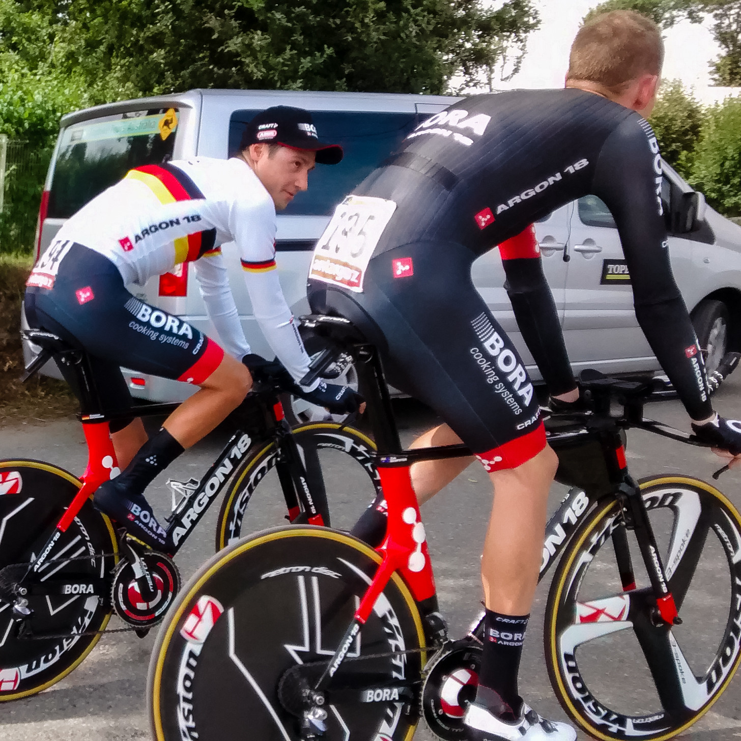 Topbike Tours - Tour de France Tour - Stage 9 TDF 2015 Time Trial
