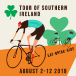 "Topbike's Tour of Southern Ireland - Wexford - ""Eat-Drink-Ride"" - New for 2019"