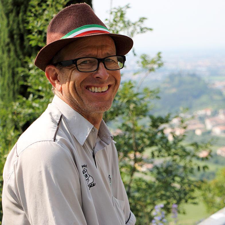 David Olle - Topbike Tours