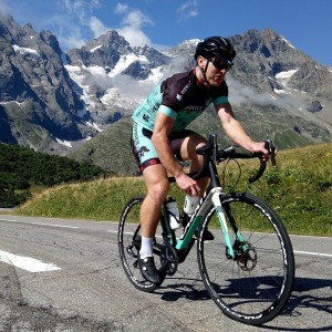TDF Topbike Tour - Cycling the French Alps