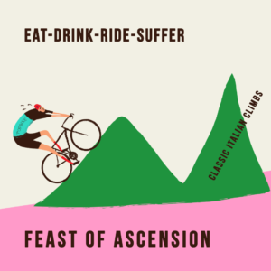 Classic Italian Climbs - Feast of Ascension