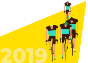 2019 Grand Tours Cycling Holidays with Topbike Tours