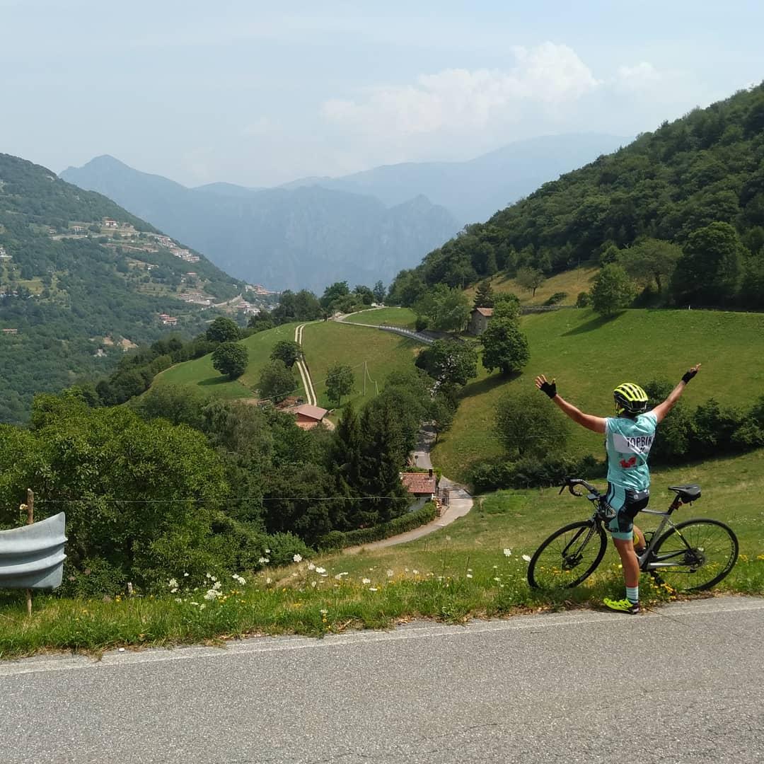 Topbike Tours - Base Tour, Iseo, Lombardia, Italy