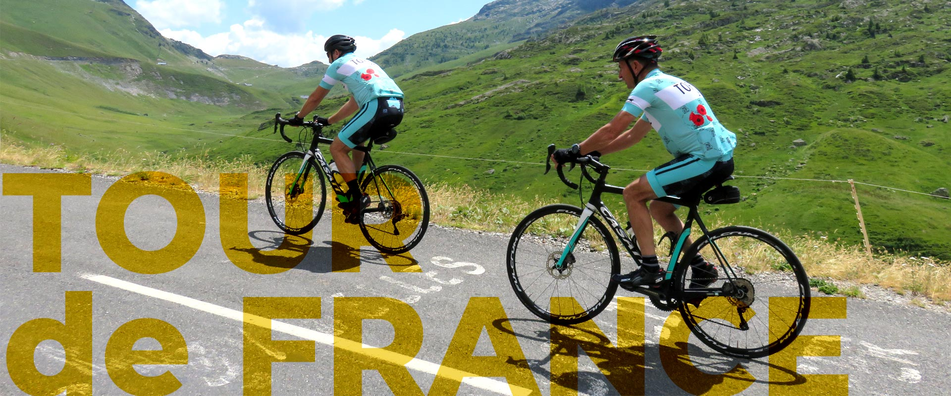 Tour de France 2020 Ride All the Climbs - Pyrenees to The French Alps, Toulouse to Grenoble with Topbike Tours
