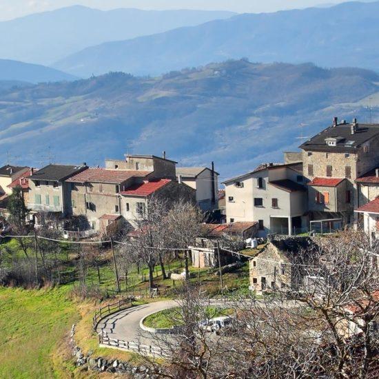 Base Tour: Tuscan Training Camp - Pracchia (via Pistoia), Tuscany Italy June 24-30 2020